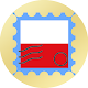 Postage stamps of Poland Download on Windows