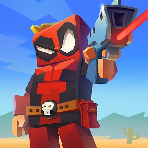 Pixel Combat: Zombies Strike (Mod Money) 3.9.2mod