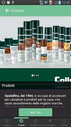 玩免費購物APP 下載Spadafina dal 1904 app不用錢 硬是要APP