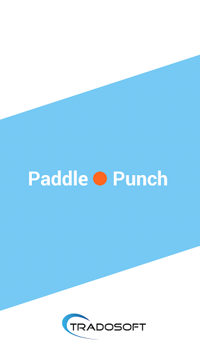 Paddle Punch screenshot