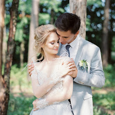 Wedding photographer Aleksandr Kalinin (kali69). Photo of 09.01.2018