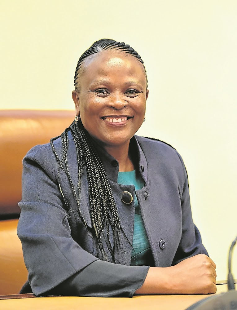 Mkhwebane gets some breathing space as bid to oust her starts afresh - SowetanLIVE