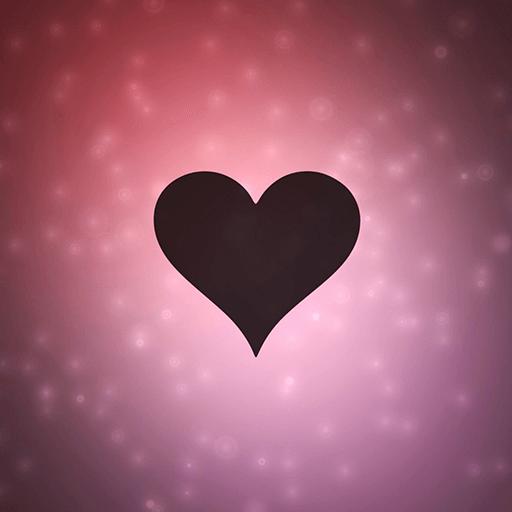 个人化の光と影の壁紙 LOGO-記事Game