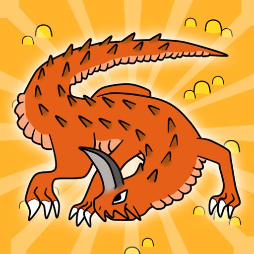 怪物进化博弈 街機 App LOGO-硬是要APP