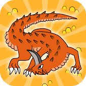 Monster Evolution Game