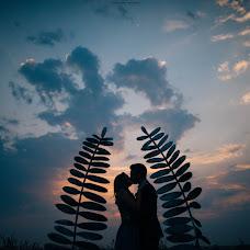 Wedding photographer Ekaterina Samokhvalova (SamohvalovaK). Photo of 27.09.2015