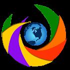 Orbit Browser: Sicuro & Veloce icon