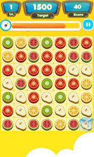 Fruit Link Plus screenshot