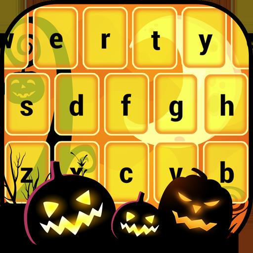 Halloween Keyboard Theme Icon