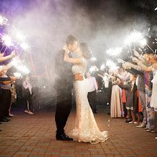 Wedding photographer Kristina Grechikhina (kristiphoto32). Photo of 29.08.2017
