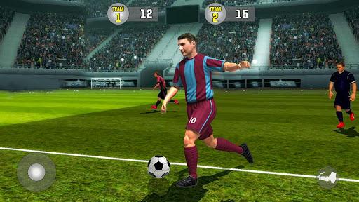 Super Soccer Boy Manager Kick: Football Star 1.0 screenshots 7