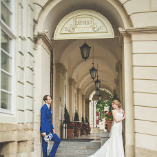 Wedding photographer Tetyana Govorko (Govorko). Photo of 30.07.2015