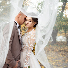 Jurufoto perkahwinan Aleksandr Trivashkevich (AlexTryvash). Foto pada 10.10.2019