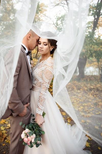 Wedding photographer Aleksandr Trivashkevich (AlexTryvash). Photo of 10.10.2019