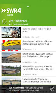 SWR4 Rheinland-Pfalz Radio - náhled
