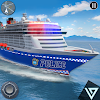 US Police Car Transport: Cruise Ship Driving Game (Unreleased)