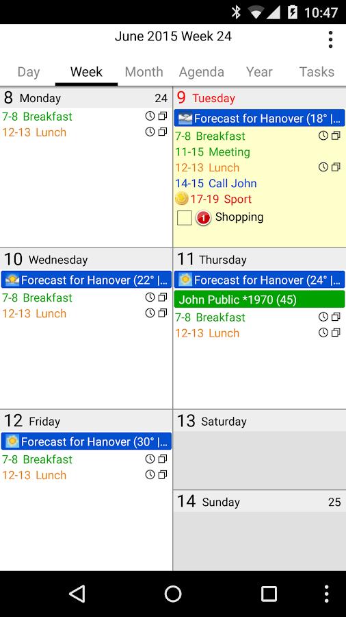 Make Google Calendar Caldav How To Sync Microsoft Outlook With Google Calendar Calengoo Calendar And Tasks Android Apps On Google Play