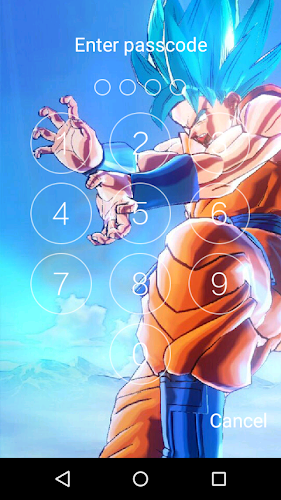 Download Goku Super Hd Lock Screen Apk Latest Version App By
