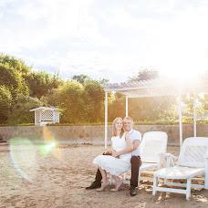 Wedding photographer Nata Lebed (NLFoTo). Photo of 23.06.2016