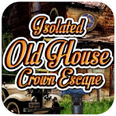 Isolated Old House Crown