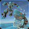Robot Shark 2.3 APK MOD