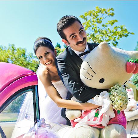 Wedding photographer Fatih Altuğ Döner (dner). Photo of 04.05.2015