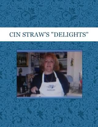 "CIN STRAW'S  ""DELIGHTS"""
