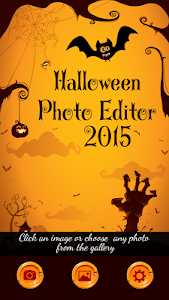 Halloween Photo Editor 2015 v1.0.2