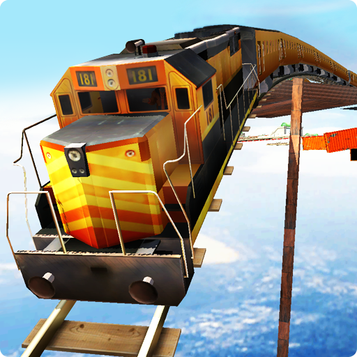 Train Games Impossible Sim file APK for Gaming PC/PS3/PS4 Smart TV