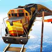 Train Games Impossible Sim