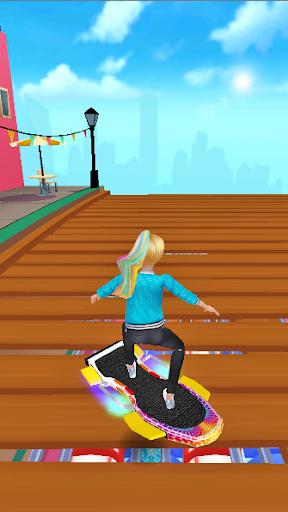 Jojo Princess Siwa Runner 4.9 screenshots 3