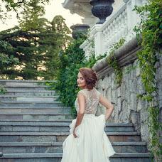 Свадебный фотограф Елена Молчанова (Selenittt). Фотография от 26.10.2017