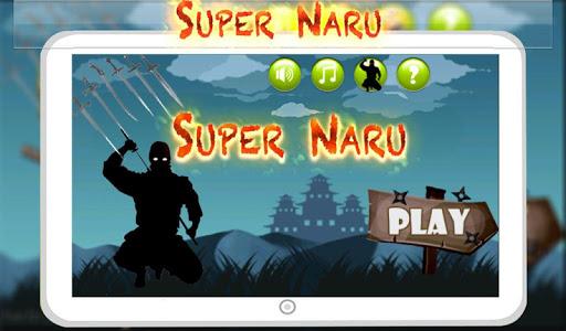 Super Naru