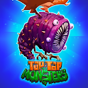 Tap Tap Monsters icon