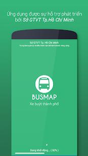 BusMap - Xe buýt thành phố - náhled