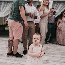 Wedding photographer Artem Mishenin (mishenin). Photo of 04.08.2017
