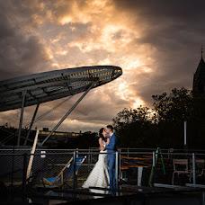 Wedding photographer Paul Suha (paulsuha). Photo of 17.01.2018