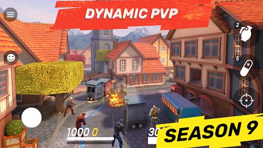 Gods of Boom - Online PvP Action  screenshots 1