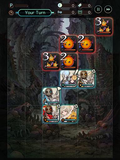 Terra Battle 2 1.0.8 screenshots 6