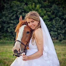 Wedding photographer Marta Maloid (Romawuwka). Photo of 11.09.2014