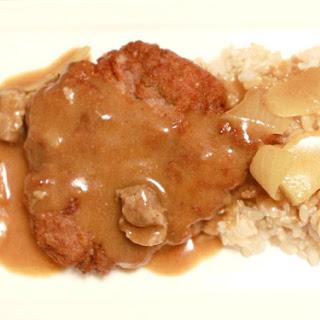 Curry House Menchi Katsu