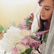 Wedding photographer Viktoriya Morozova (vicamorozova). Photo of 22.11.2015