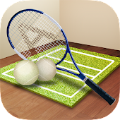 Let's Play Tennis 3D
