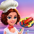 Cooking Cafe – Restaurant Star : Chef Tycoon APK