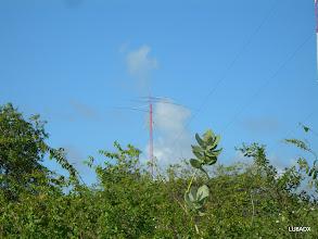 Photo: Antena 2 elementos para 40 metros