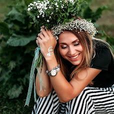 Wedding photographer Yana Bokareva (bokaryshka). Photo of 25.08.2018