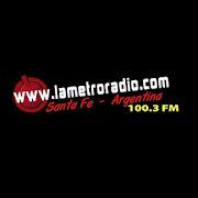 La Metro Radio 100.3 Mhz Santa Fe