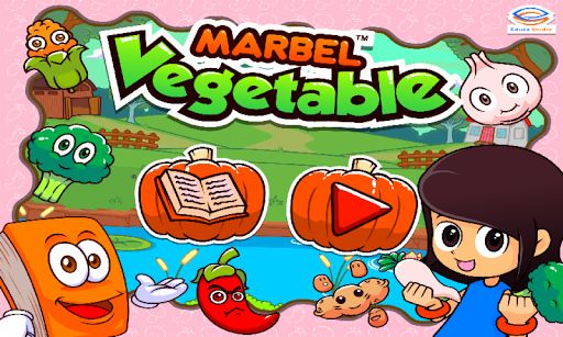 Marbel Vegetable Fun Preschool