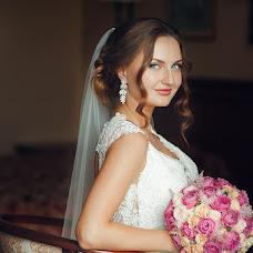 Wedding photographer Elya Shilkina (Ellik). Photo of 20.05.2018