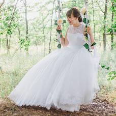 Wedding photographer Alena Kovaleva (lelik). Photo of 01.08.2015